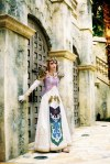 Amazing Princess Zelda costume